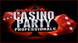 Casino Party Professionals